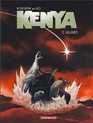 Kenya 5 Illusies