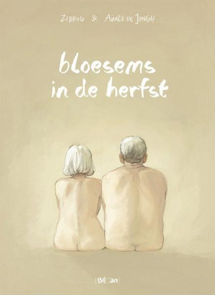 Bloesems in de herfst 1
