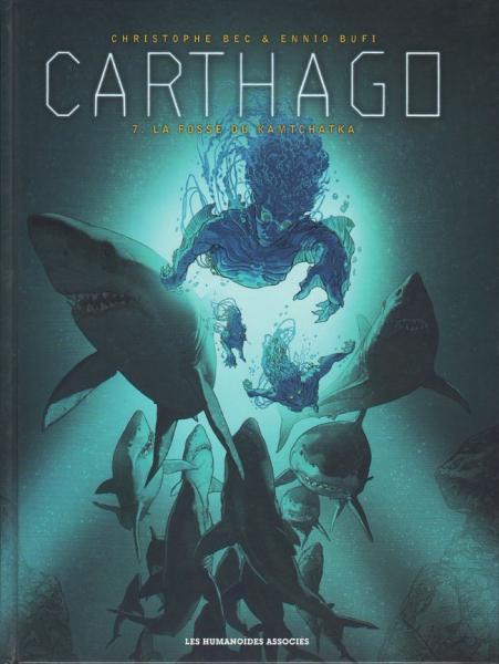 Carthago 7 La fosse du Kamtchatka