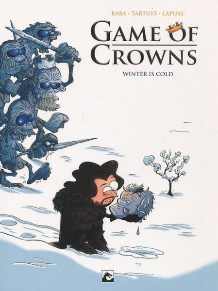 Game of Crowns 1 Winter is cold