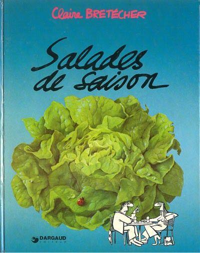 Salades de saison 1 Salades de saison