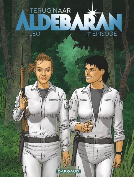 Terug naar Aldebaran 1 1e episode