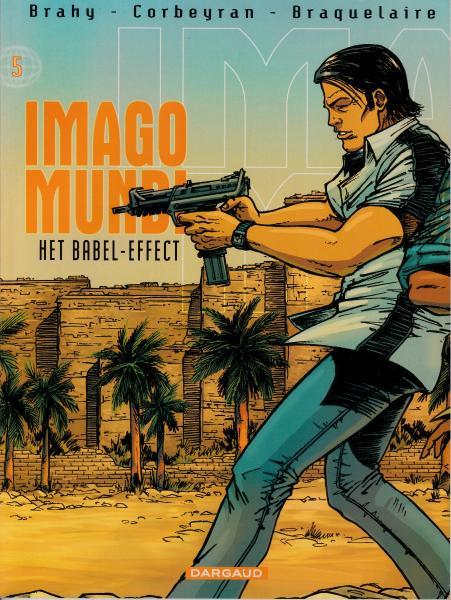 Imago Mundi 5 Het Babel-effect