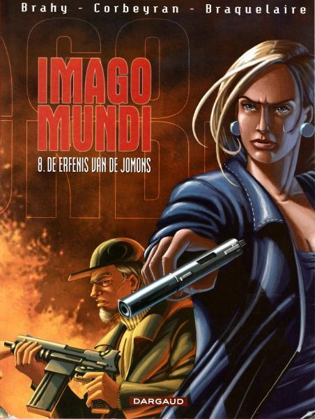 Imago Mundi 8 De erfenis van de Jomons