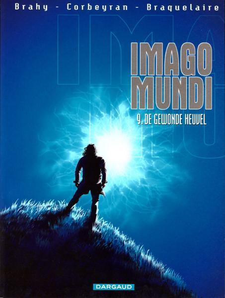 Imago Mundi 9 De gewonde heuvel