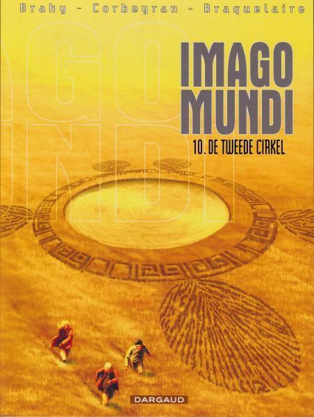 Imago Mundi 10 De tweede cirkel