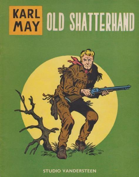 Karl May 1 Old Shatterhand