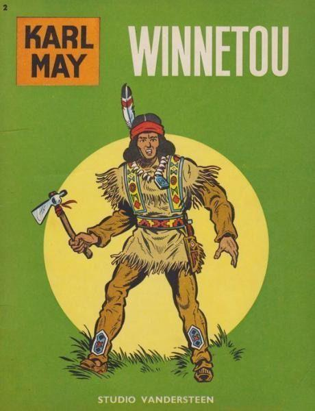 Karl May 2 Winnetou