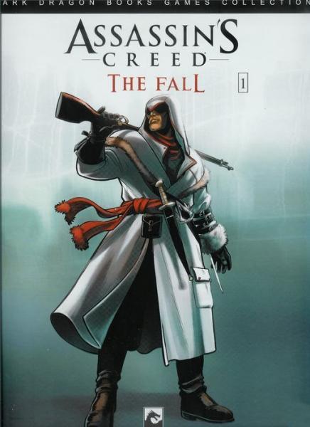 Assassin's Creed (Dark Dragon Books) 1 The Fall