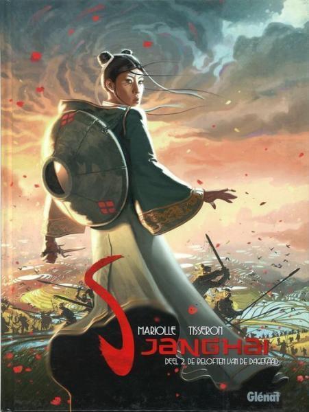 Sjanghaï 2 De beloften van de dageraad