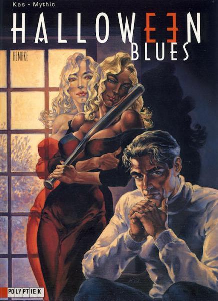 Halloween Blues 7 Remake