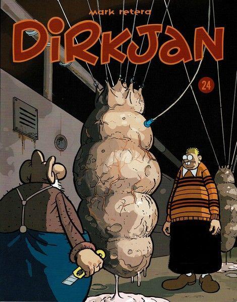 DirkJan 24 Deel 24