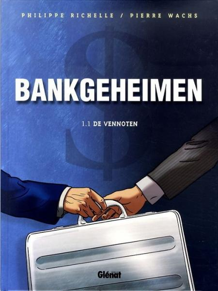 Bankgeheimen 1.1 De vennoten