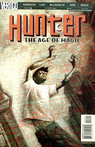 Hunter: The Age of Magic 14 War