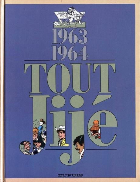 Tout Jijé 10 1963-1964