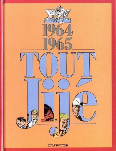 Tout Jijé 11 1964-1965