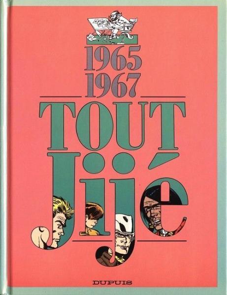Tout Jijé 12 1965-1967