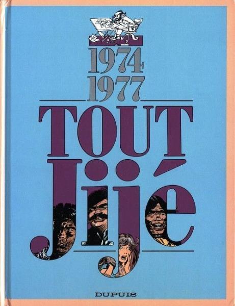 Tout Jijé 13 1974-1977