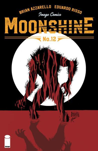 Moonshine 12 Misery Train, Conclusion