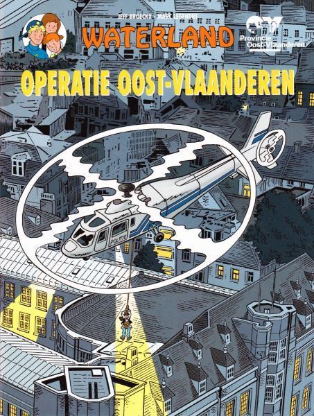 Waterland S1 Operatie Oost-Vlaanderen