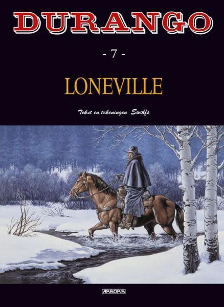 Durango 7 Loneville