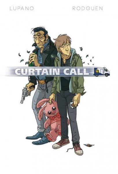 Ma révérence 1 Curtain Call