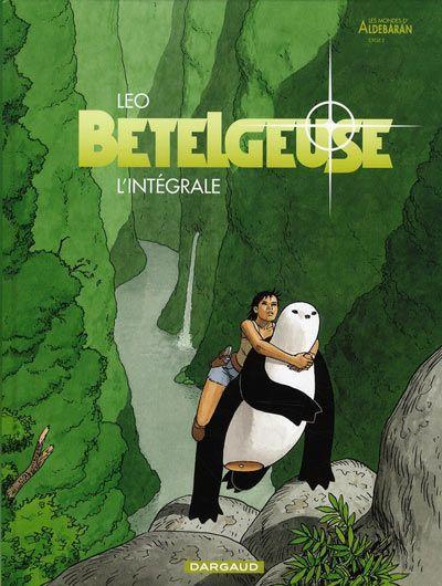 Betelgeuze INT 1 L'intégrale