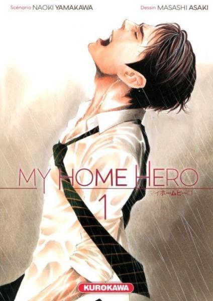 My Home Hero 1 Tome 1