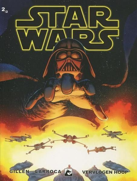 Star Wars (2 - Dark Dragon Books) 22 Vervlogen hoop, deel 2