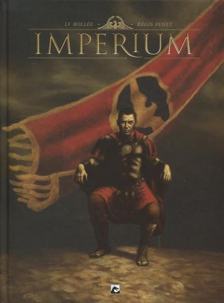 Imperium (Penet) 1 Imperium