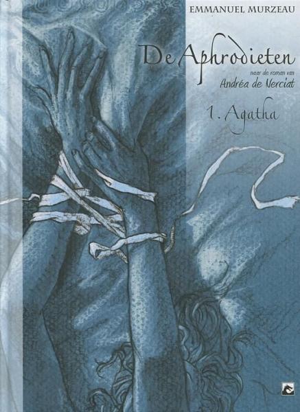De Aphrodieten 1 Agatha