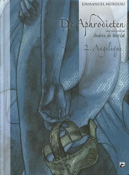 De Aphrodieten 2 Angelique