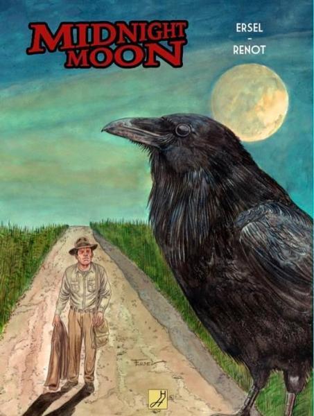 Midnight moon 1 Midnight moon