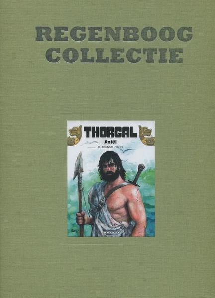 Thorgal 36 Aniël