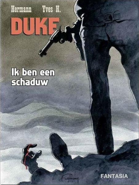 Duke 3 Ik ben een schaduw