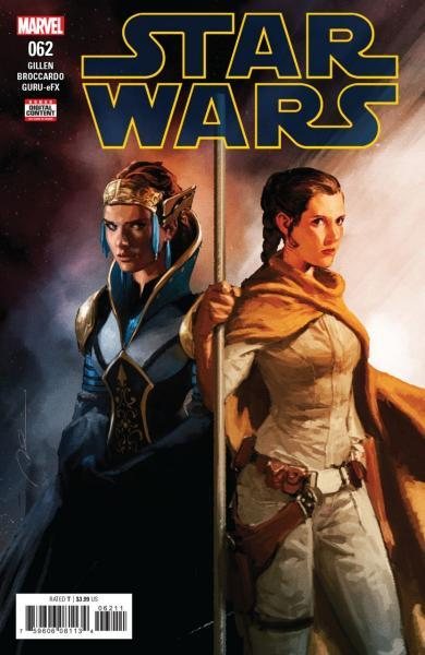 Star Wars (Marvel) A62 The Scourging of Shu-Torun, Part 1