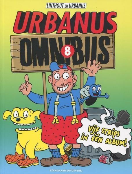 Urbanus INT O8 Omnibus 8