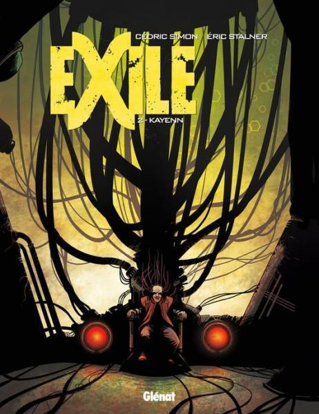 Exile 2 Kayenn