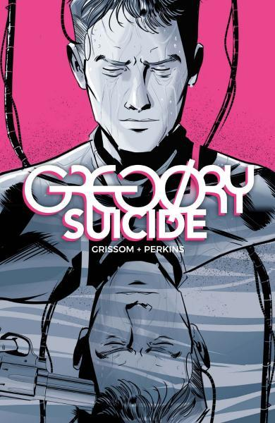 Gregory Suicide 1 Gregory Suicide