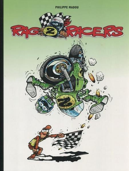 Ragracers 2 Deel 2