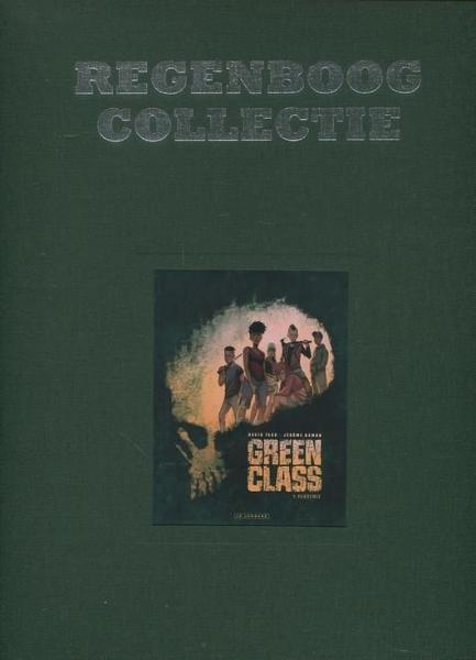 Green Class 1 Pandemie