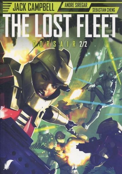 The Lost Fleet 2 Corsair 2