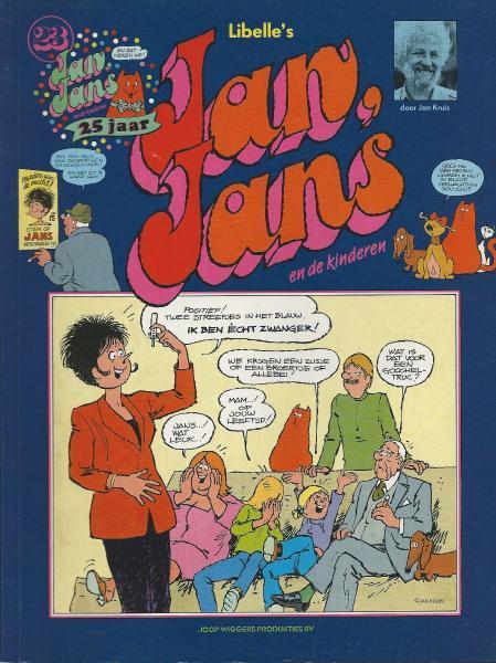 Jan, Jans en de kinderen 23 Deel 23