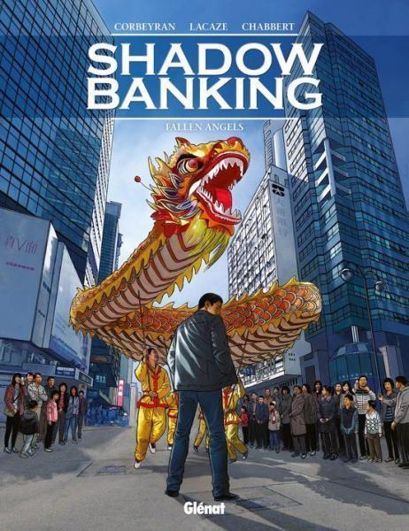 Shadow banking 5 Fallen angels