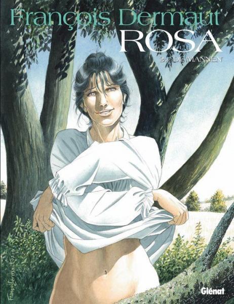 Rosa 2 De mannen