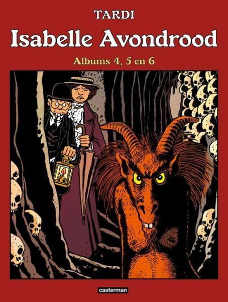 Isabelle Avondrood INT A2 Albums 4, 5 en 6