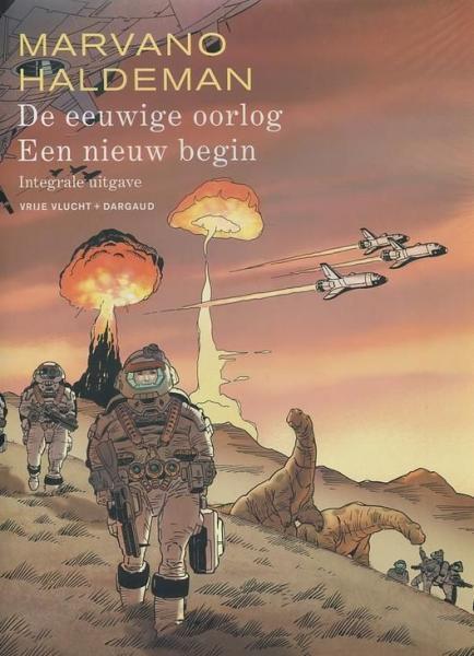 De eeuwige oorlog - Een nieuw begin 1 De eeuwige oorlog - Een nieuw begin