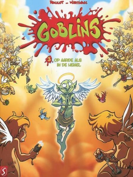 Goblins 3 Op aarde als in de hemel