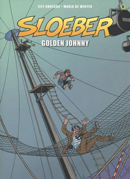 Sloeber (Saga) 6 Golden Johnny