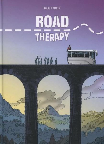 Road therapy 1 Road Therapy